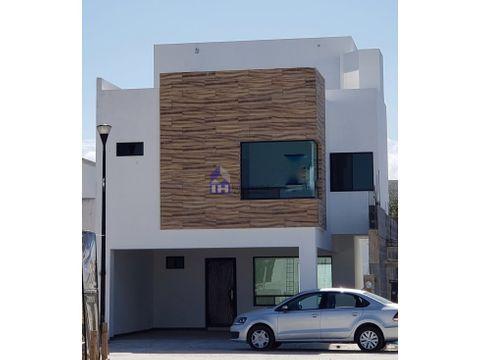casa en venta en la encomienda