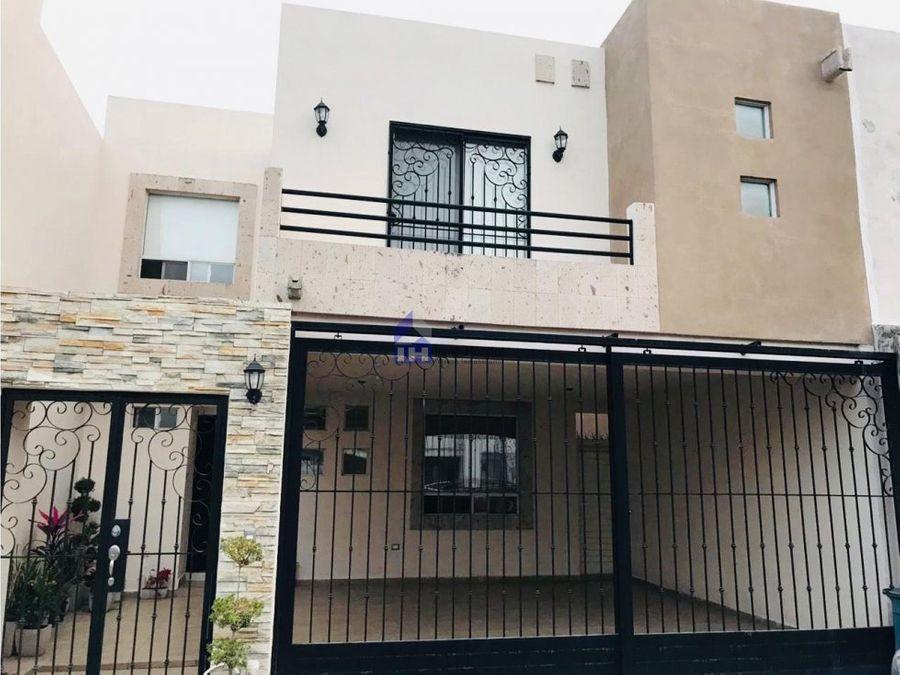 casa en venta en puerta de anahauc escobedo