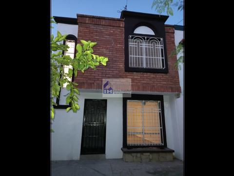 casa en renta en balcones de anahuac san nicolas de los garzanl