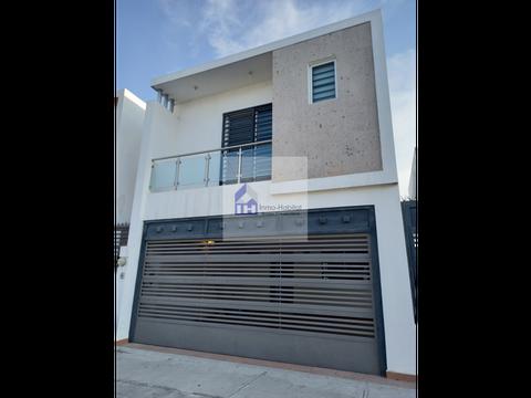 casa en renta en privadas de anahuac escobedo