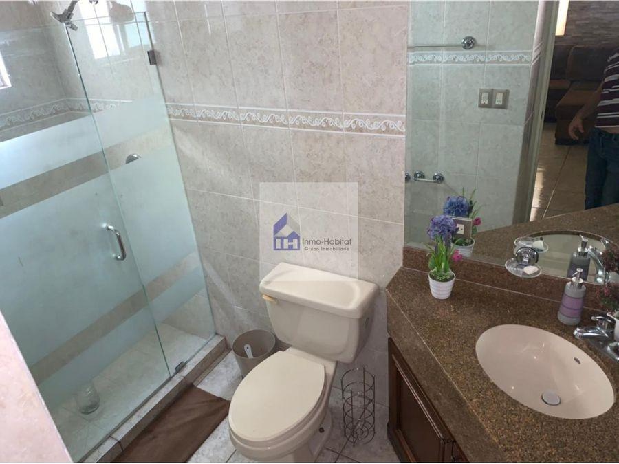 casa en renta amueblada en privadas de anahuac escob edo nl