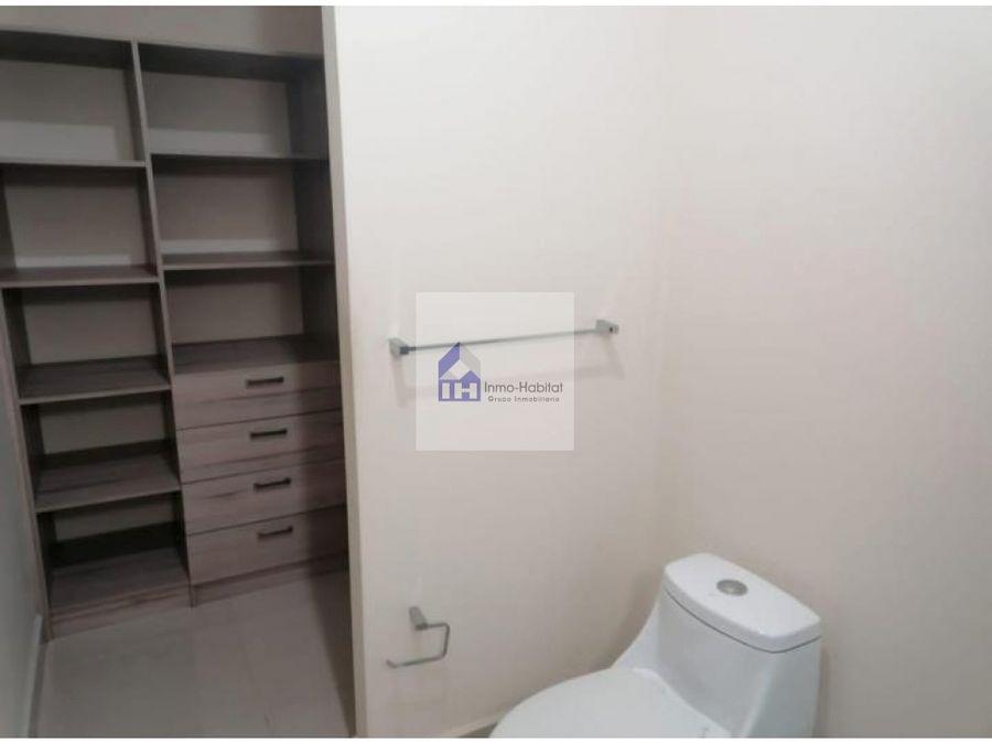 renta de departamento en lomas de san francisco monterrey nl