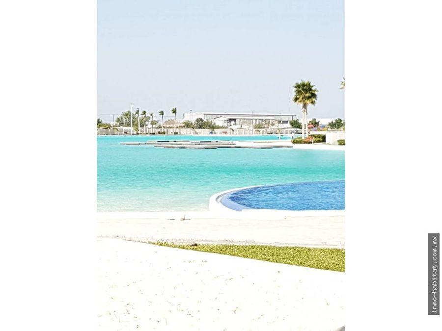 departamento en renta en dream lagoons apodaca
