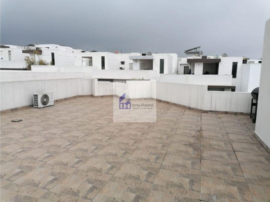 casa en venta en cumbres elite monterrey