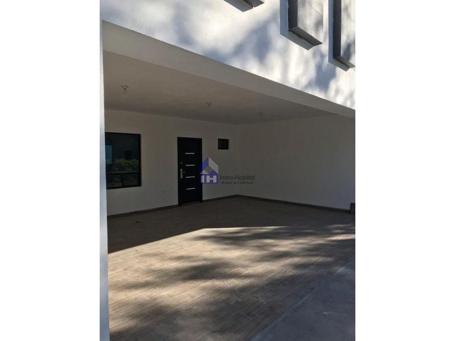 casa en venta en privada hda de anahuac