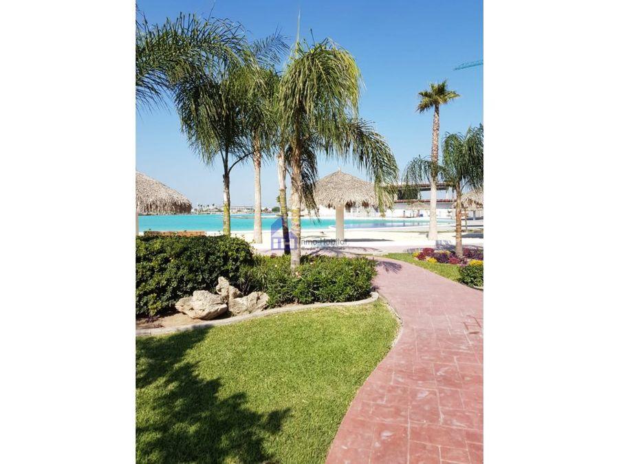 departamento en venta renta dream lagoons