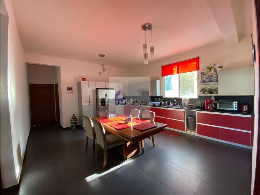 casa en venta en antigua hacienda santa anita mty nl