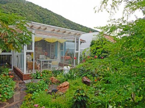 casa en venta ajijic jardin
