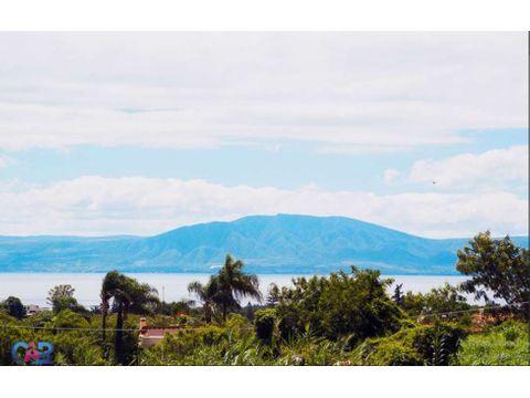 terreno con vista chulavista norte