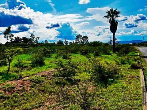 terreno 10000mts2 paraiso escondido