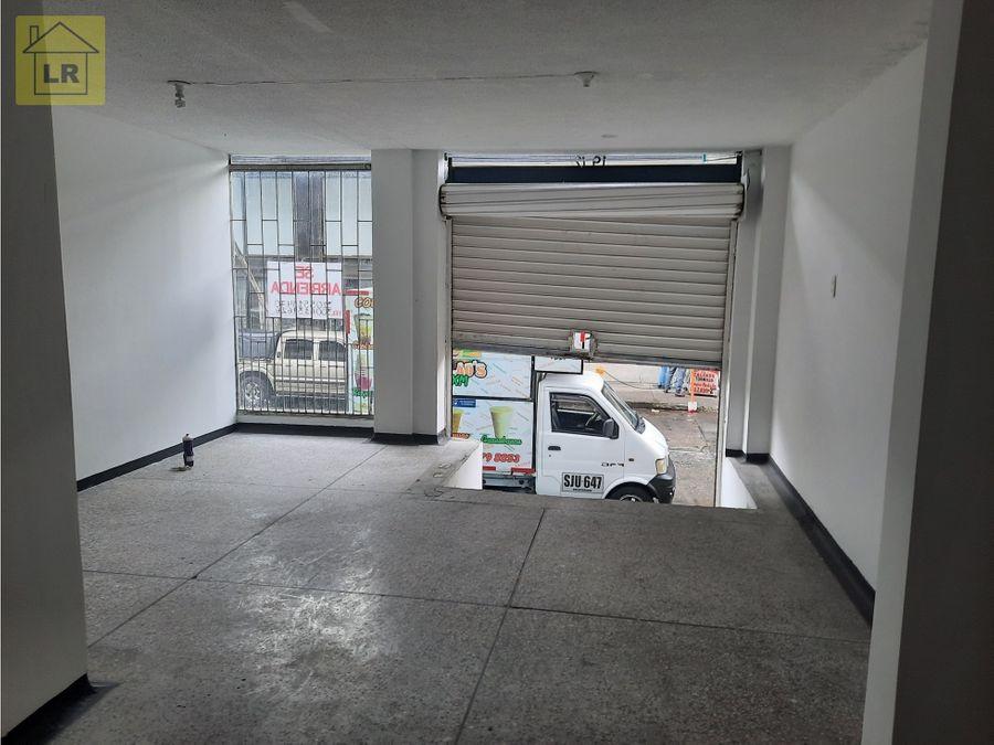local calle 17 19 12 armenia quindio
