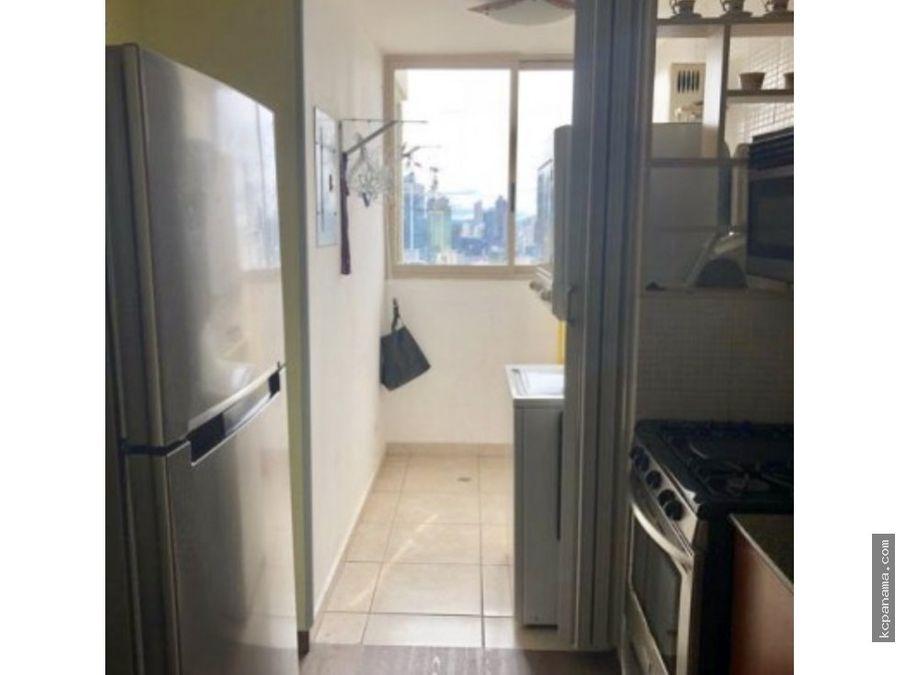 se vende apartamento centrico en san francisco bay