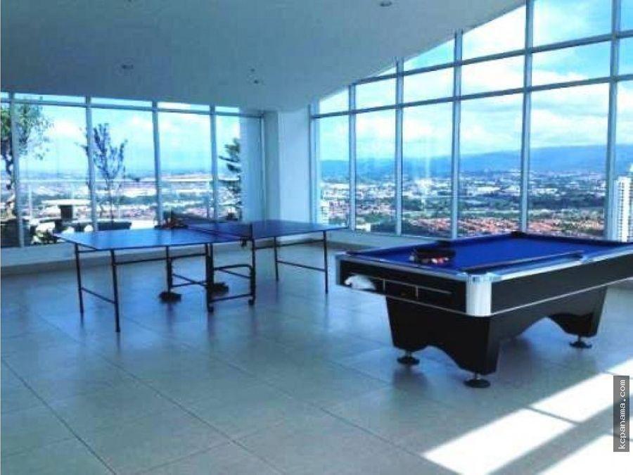 alquiler apartamento riverside vista al mar