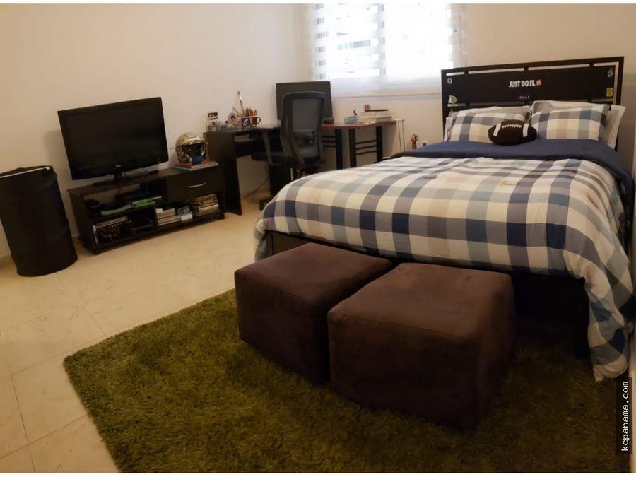 se vende apartamento en pacific star punta pacifica