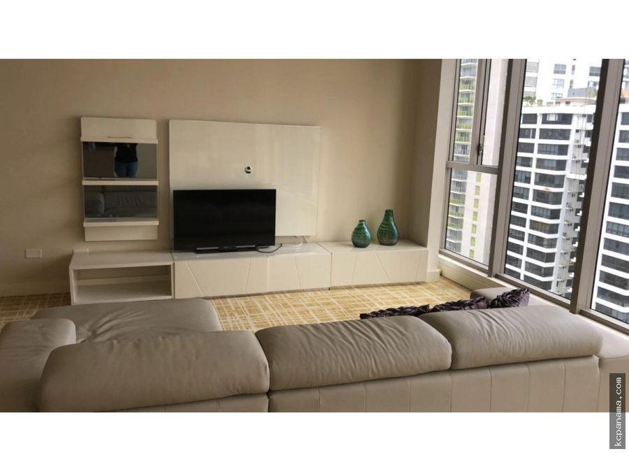 se vende bello apartamento waldorf astoria balboa
