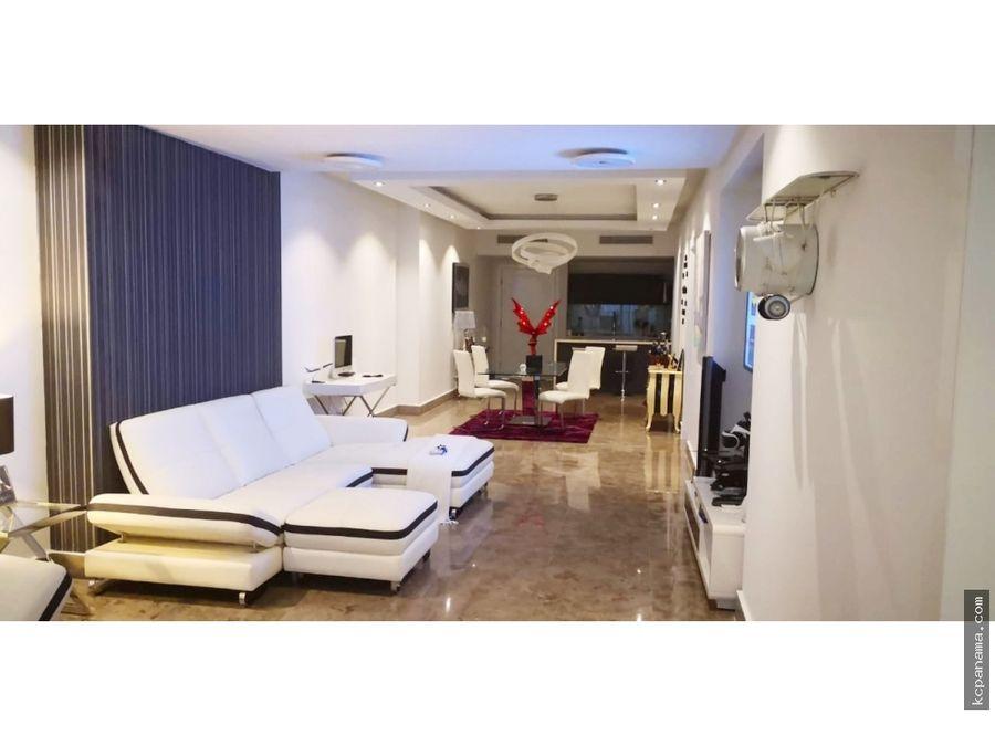 se vende precioso apartamento yoo avenida balboa