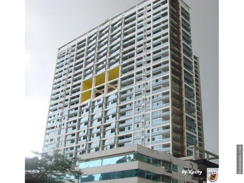 se vende apartamento ph bayfront tower frente al mar