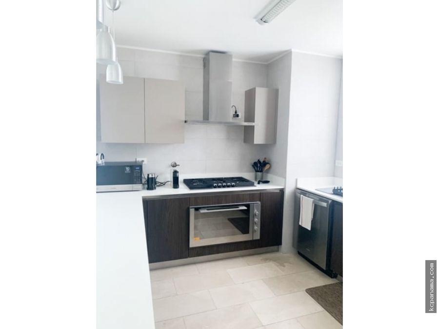 se alquila bello apartamento en edificio nuevo ph vita coco del mar