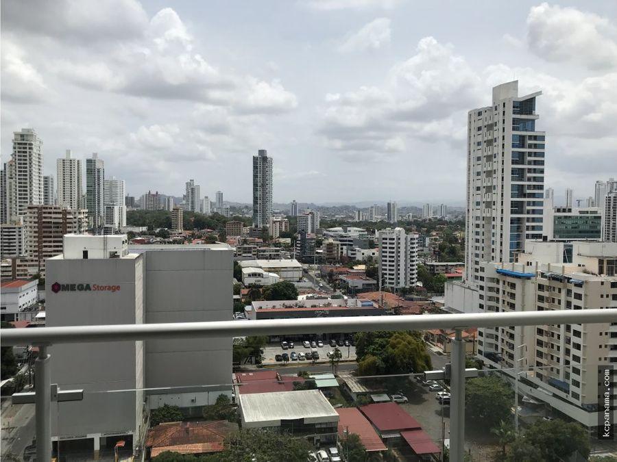 se alquila apartamento great city tower