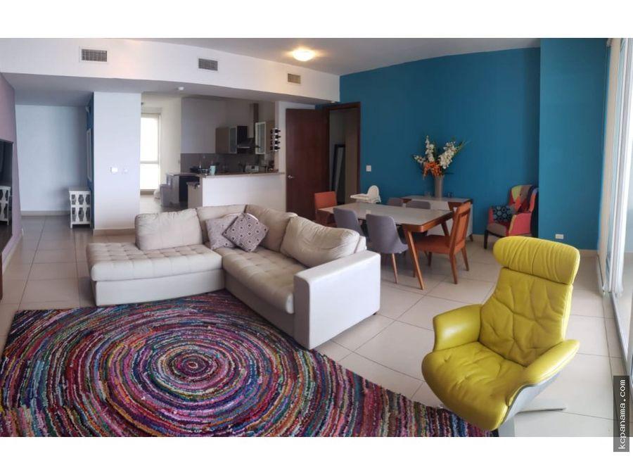 se alquila o se vende moderno apartamento ph dupont punta pacifica