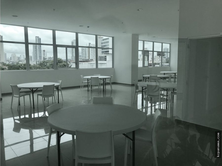 se alquila apartamento 2 rec lb roma tower