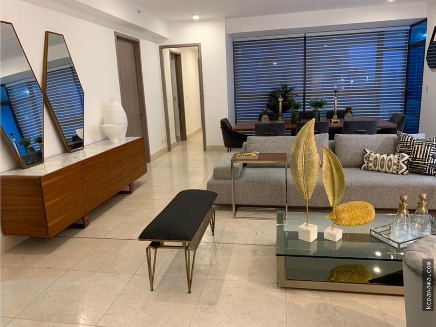 se alquila apartamento nuevo paitilla deluxe