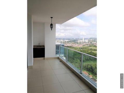 se alquila espacioso y famliar apartamento en ph breeze costa del este