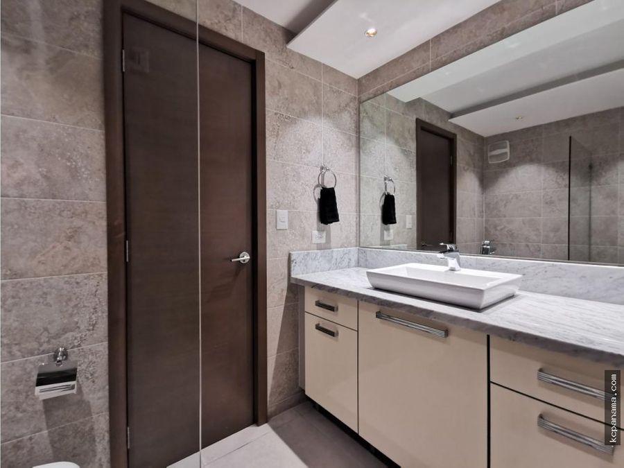 se alquila moderno apartamento ph park city obarrio