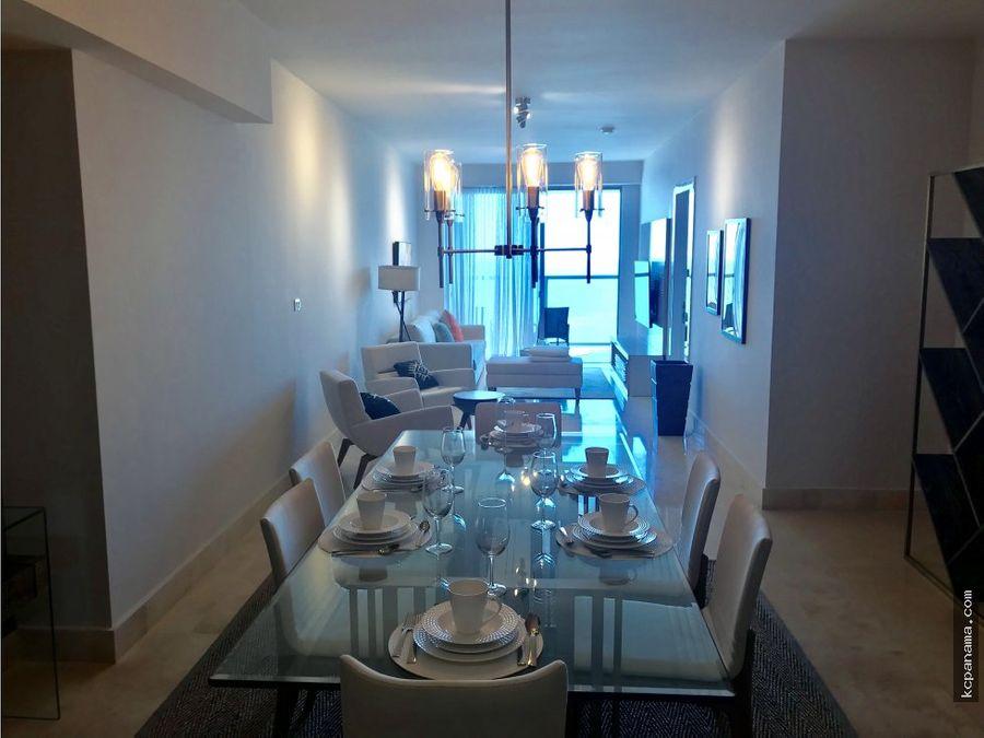 se alquila bellisimo apartamento yoo avenida balboa