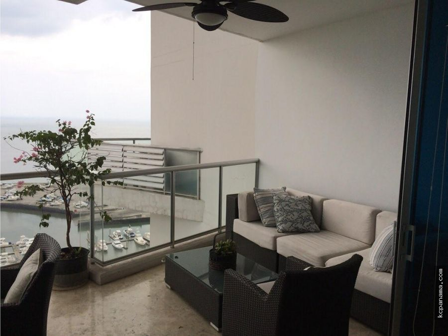 se alquila hermoso apartamento ph sky avenida balboa