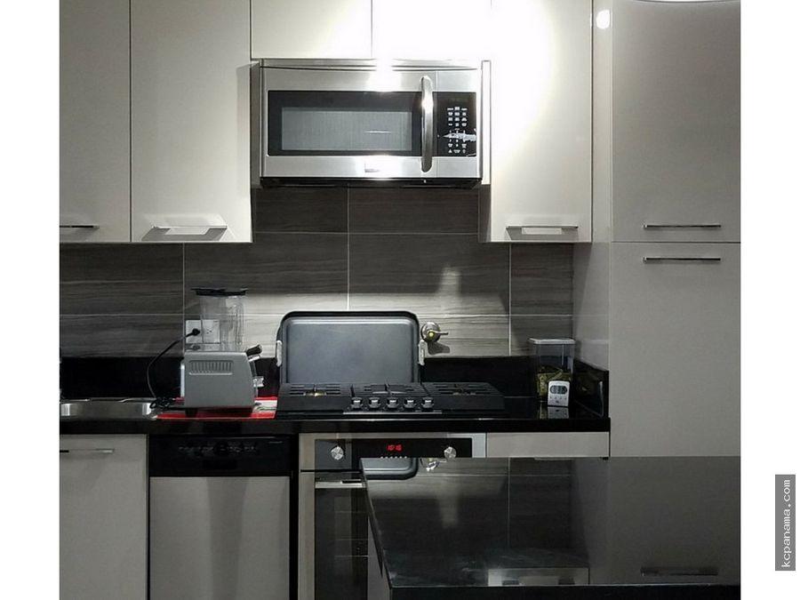 se vende moderno apartamento ph park city obarrio