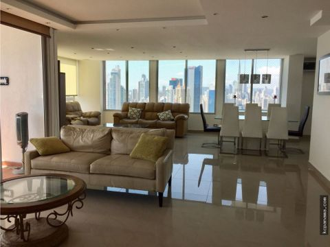 se vende espectacular penthouse san francisco