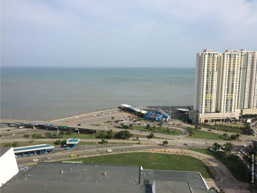se alquila apartamento vista al mar ph serenity