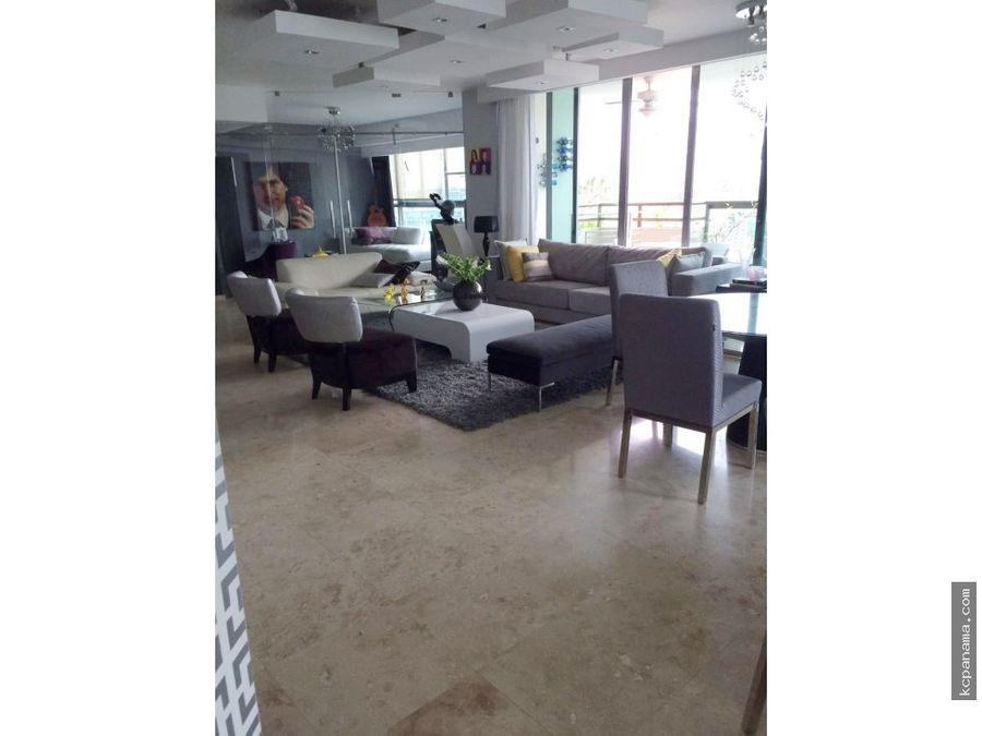 alquiler apartamento amoblado en ph ocean park