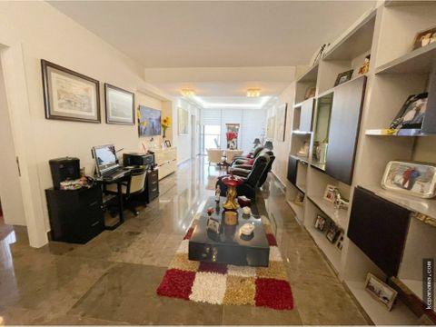 se vende precioso apartamento ph yoo avenida balboa