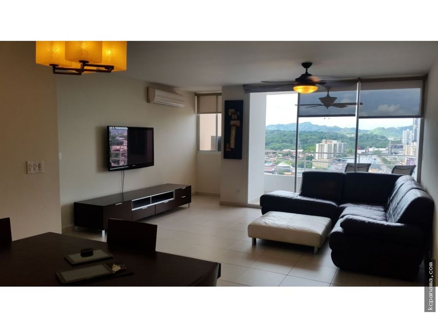 se alquila apartamento en dos mares view