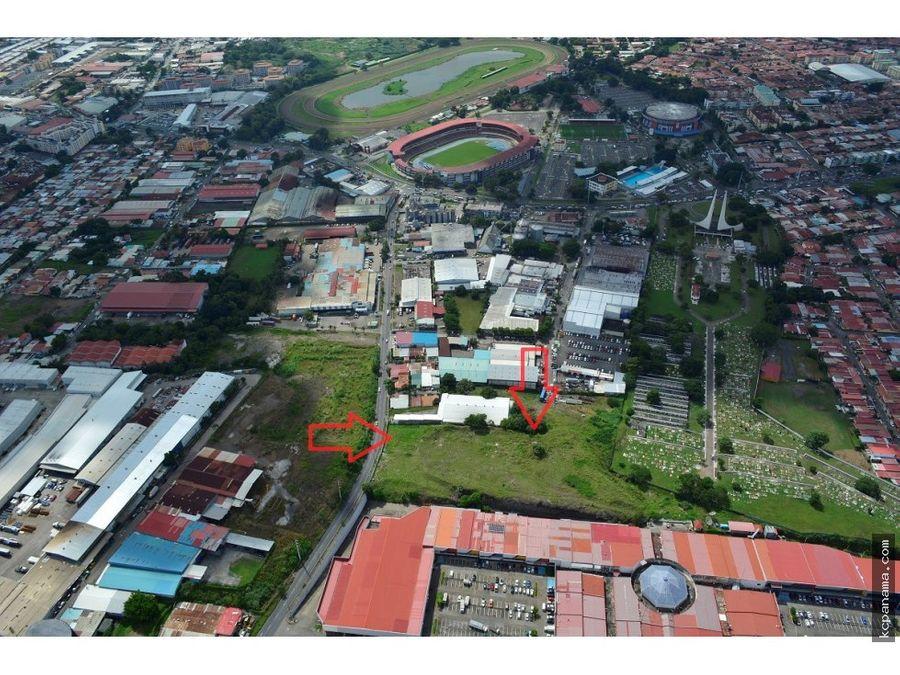 terreno para desarrollo proyectos habitacionales