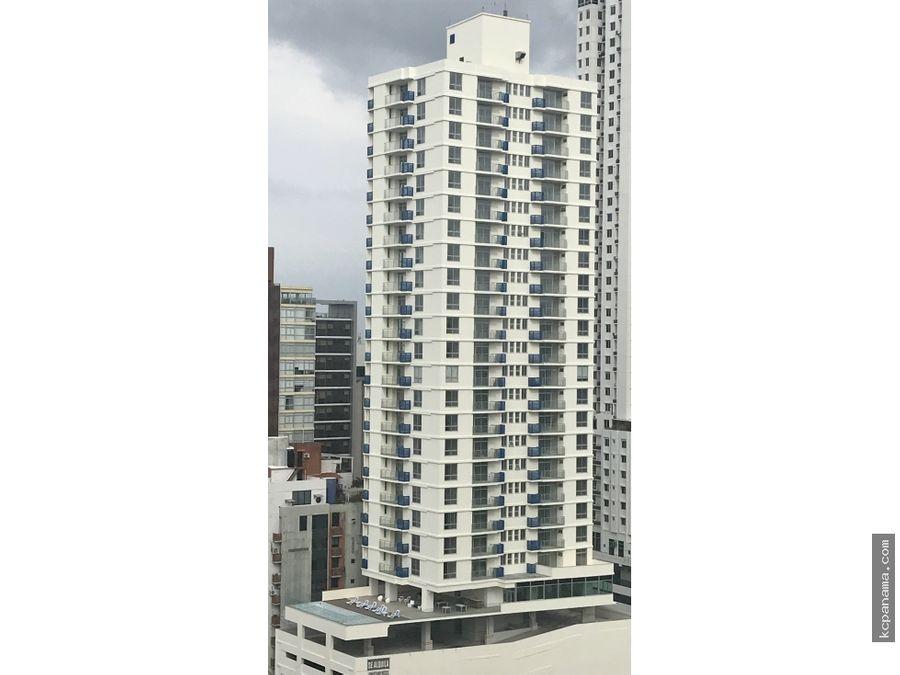 se alquila apartamento nuevo en great city