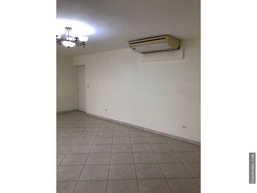 se alquila apartamento en obarrio the millenium