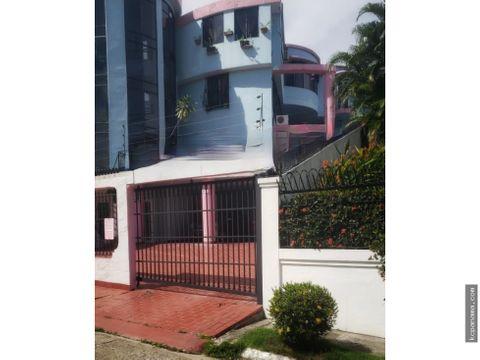 se vende casa con piscina en la alameda area residencial