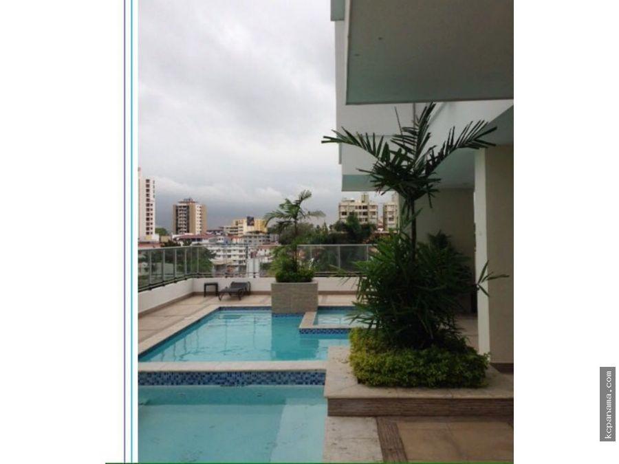 se alquila o se vende apartamento en belleview bella vista
