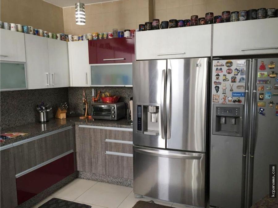 se vende espacioso apartamento ph mandarin bay san francisco