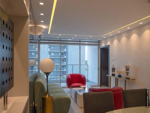 se vende apartamento nuevo jade tower san fco