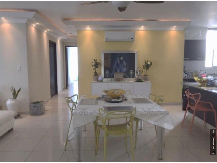 se vende hermoso apartamento en ph waterfalls san francisco