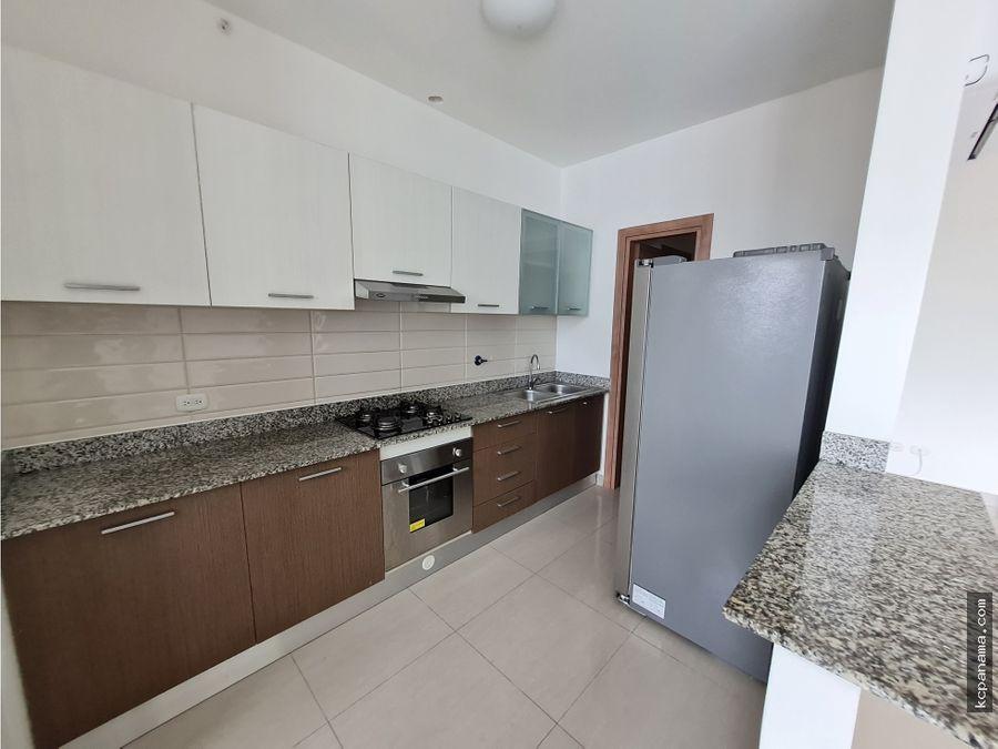 se alquila apartamento 3 recamaras ph roma tower