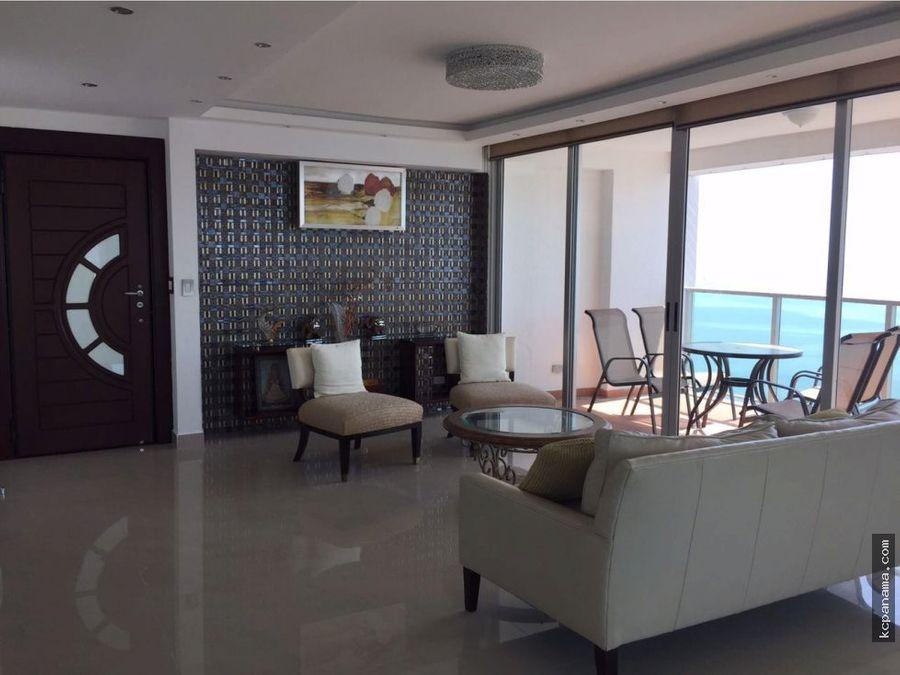 se vende espectacular penthouse san francisco