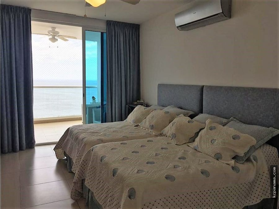 se vende o alquila apartamento frente al mar santa clara