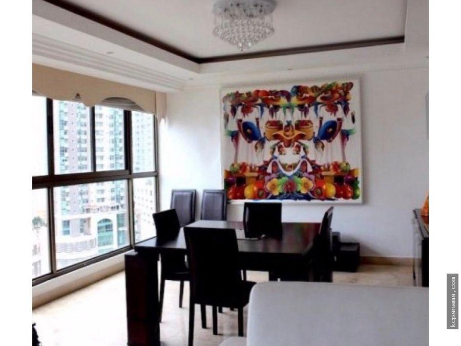 alquiler o venta apartamento amoblado en ocean park