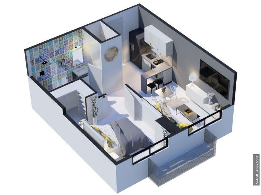 se vende nuevo apartamentos the gray calle 50