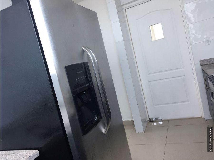 se alquila apartamento en ph cangrejo bay